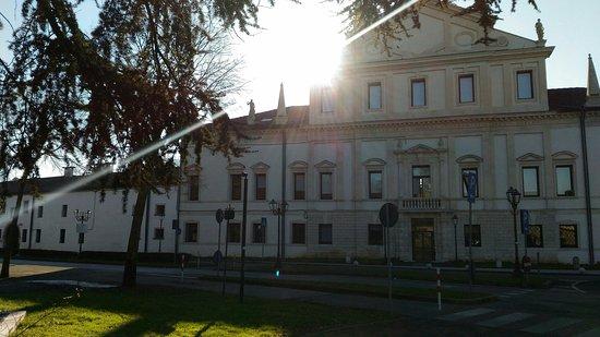 Villa Valmarana Morosini