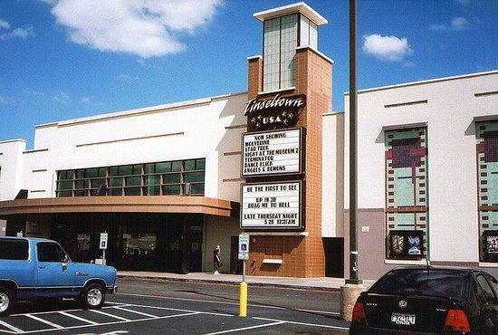San Angelo, TX: Cinemark Tinseltown USA