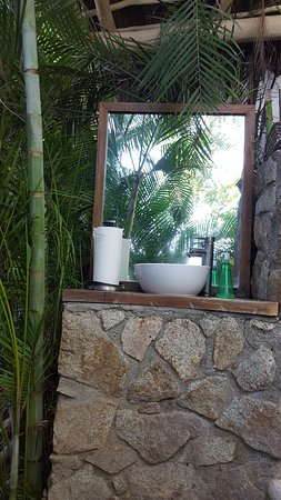 Coolest Bathroom Ever coolest bathroom ever! - picture of ocean grill restaurant & beach