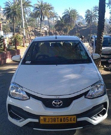 Mahadev Taxi Services