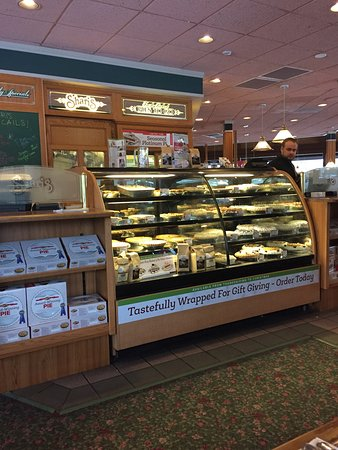 Wilsonville, OR: Great pie