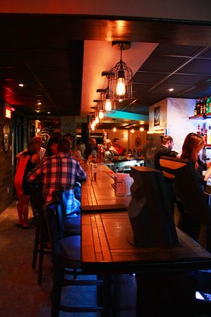 Salaberry-de-Valleyfield, Canada: BAR