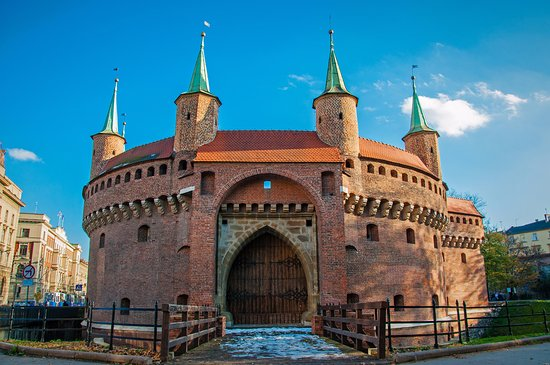 Krakow Booking - Local Day Tours
