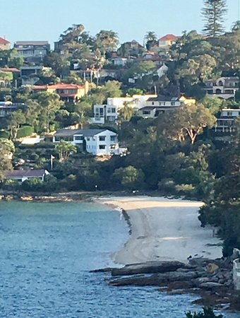 Mosman, Australien: So much potential