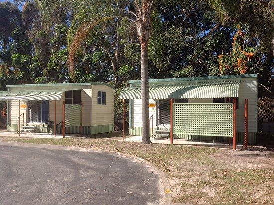 Woorim, أستراليا: Banksia Cabin