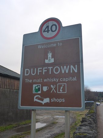 Dufftown, UK: photo1.jpg