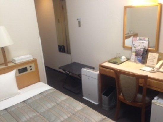 Hotel Route Inn Nagaoka Ekimae Photo