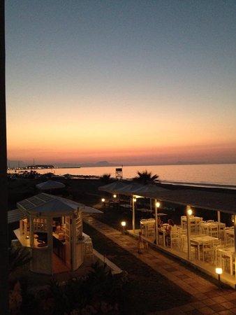 Iperion Beach Hotel張圖片