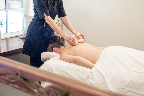 The Spa at Nita Lake Lodge: Our signature Kundalini Massage
