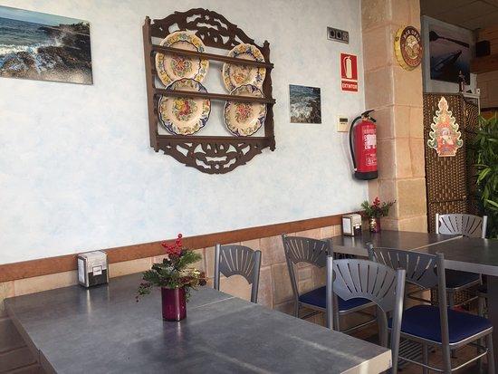 Meilleur Restaurant L Ampolla
