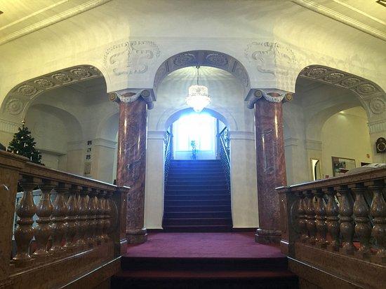 Imagen de Grand Hotel Bellevue