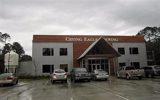 ‪Crying Eagle Brewing Company‬