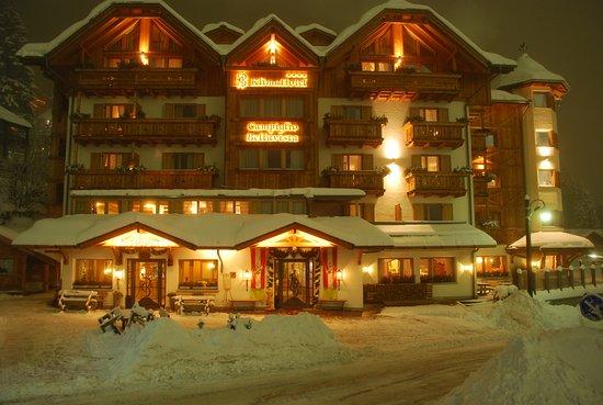 Hotel Campiglio Bellavista