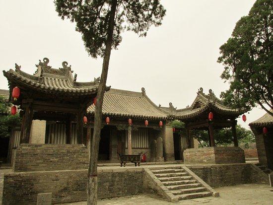 Jiexiu 사진