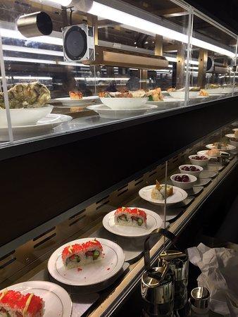 mall of scandinavia vegan