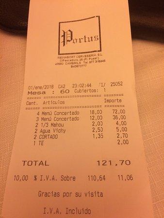 Portus restaurant: photo0.jpg