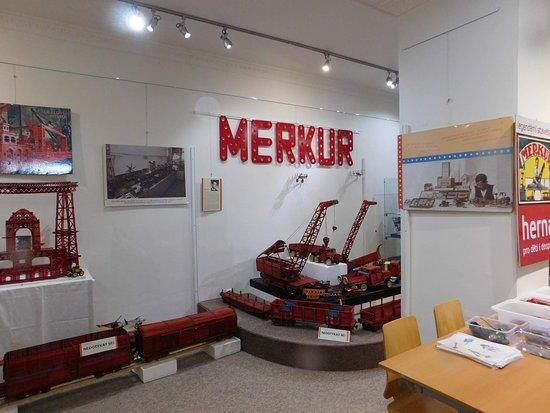 Marianske Lazne, República Checa: Merkur 1