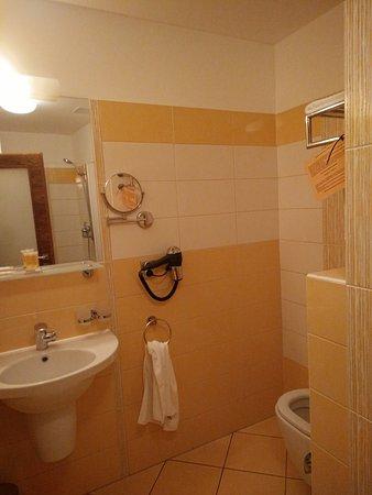 Uherske Hradiste, สาธารณรัฐเช็ก: Hotel Mlynska