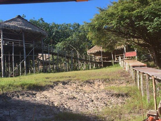 Tariri Amazon Lodge: photo1.jpg