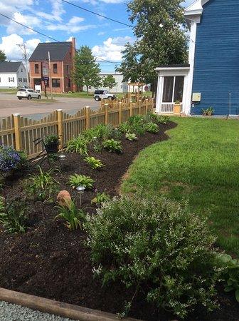 Georgetown, كندا: Garden