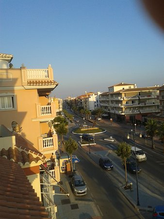 Foto de Santa Rosa Hotel