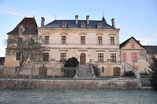 Limeuil, Prancis: photo3.jpg