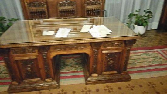 Palacio De Linares Picture Of Palacio De Linares Madrid Tripadvisor