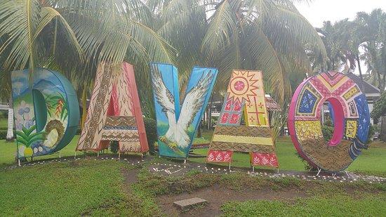Waterfront Insular Hotel Davao: 20170107_100118_large.jpg