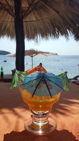 Ixtapa Island (Isla Ixtapa): Margaritas on the Beach