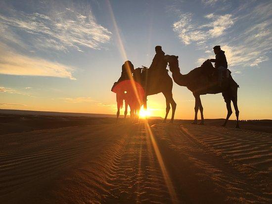 Morocco Travel Land Day Tours Photo
