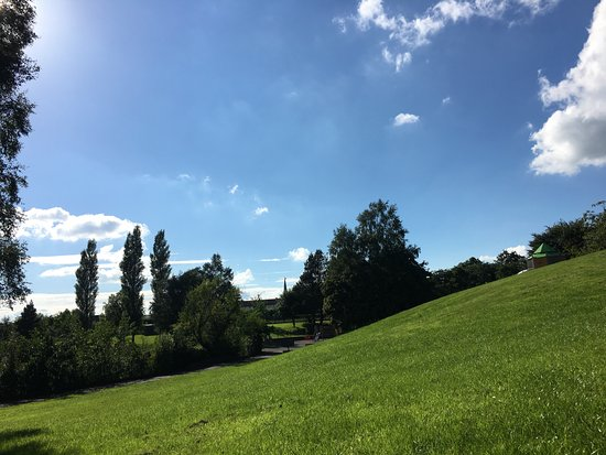 Scarva Park