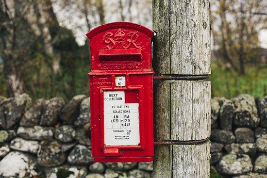 Highland Folk Museum: Photo : Raphael Melka