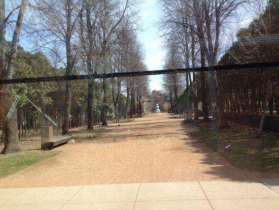 A Path In The Park Picture Of Minneapolis Sculpture Garden Minneapolis Tripadvisor