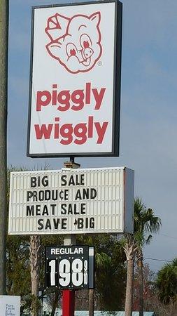 Apalachicola, FL: Pee-double-wa