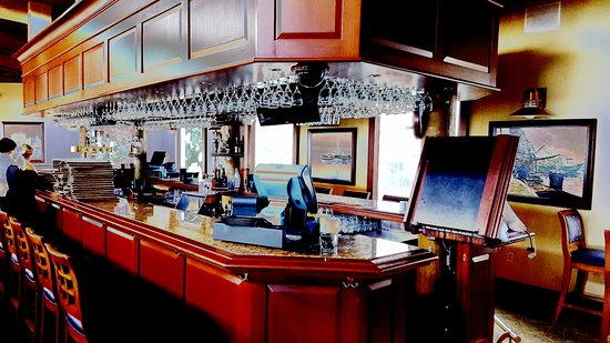 Jensen Beach, Floryda: Inside Bar