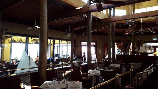 Jensen Beach, FL: Dining Area
