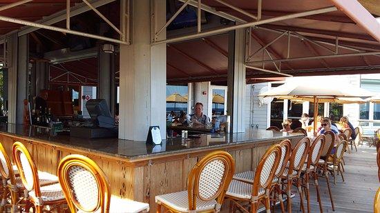 Pietro's on the Ocean: Tiki Bar