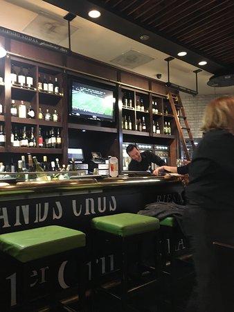 Le grand comptoir houston restaurant avis num ro de t l phone photos tripadvisor - Horaires grand comptoir suresnes ...