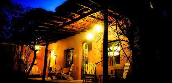 Hotel Boutique La Quebrada