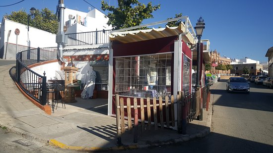 imagen Bar El Escondite en La Puebla del Río