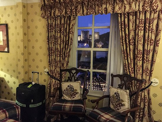 Castle Hotel Εικόνα