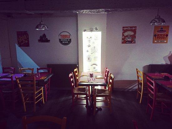 Dreux, France : Notre petit coin de paradis au Mexique 🌮
