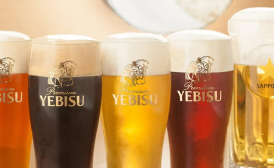 Beer Hall Ginza Lion, Ikebukuro West Entrance: getlstd_property_photo