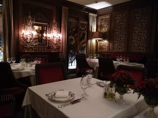 Hotel & Spa Le Doge: Salle à manger