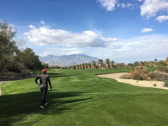 Desert Willow Golf Resort : photo0.jpg
