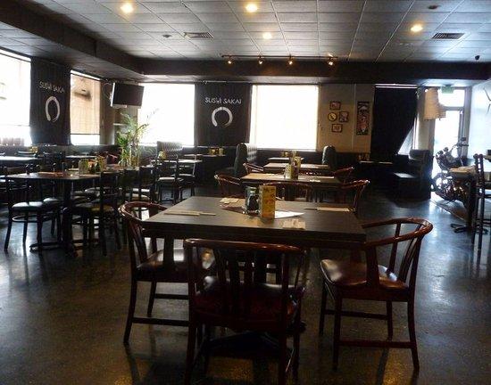 Sushi Sakai, Spokane Valley - Restaurant Reviews, Photos