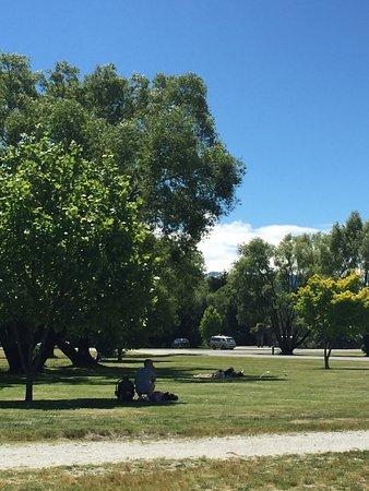 Queenstown, Nya Zeeland: photo1.jpg