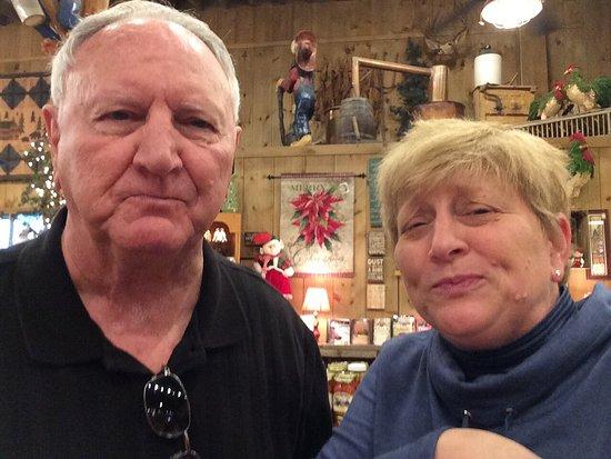 Moonshine Ridge Country Store & Cafe: photo7.jpg