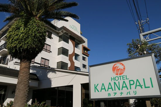 Hotel Kaanapari
