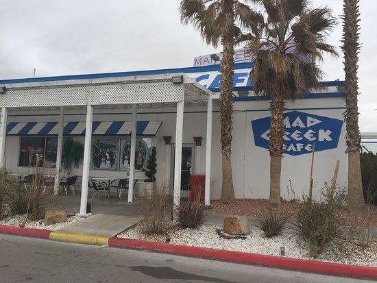 the mad greek cafe primm restaurant avis num ro de. Black Bedroom Furniture Sets. Home Design Ideas